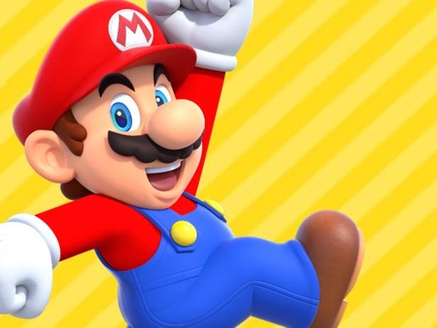 La storia inedita di Super Mario Bros