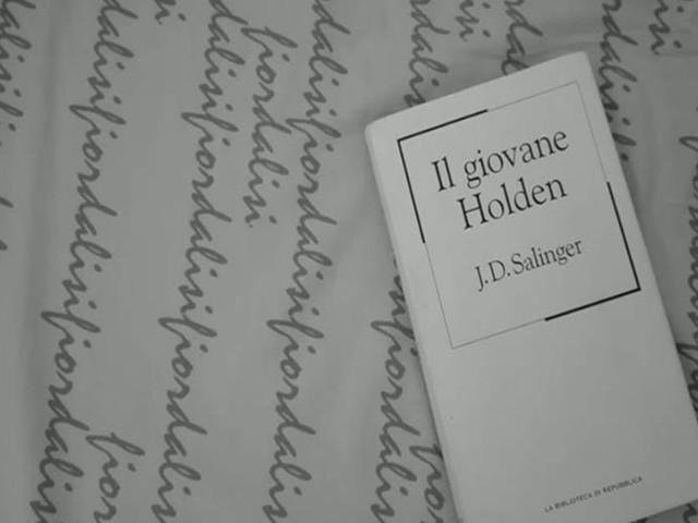 Recensione: Il giovane Holden, di J.D. Salinger