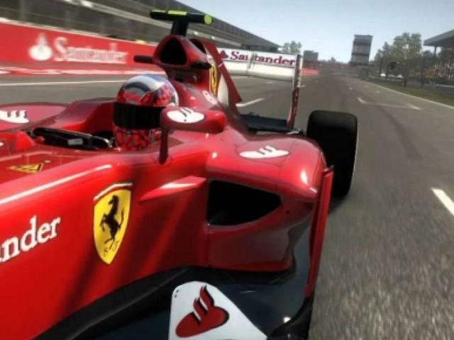 Banco Santander non rinnova la sponsorizzazione del team Ferrari di Formula 1