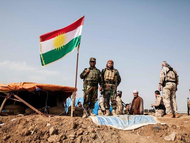 """""""Fiero di aver combattuto ma l'Isis non è sconfitto"""""""