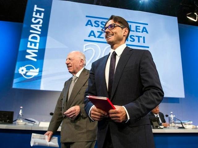 Champions League su Mediaset Play in streaming. Ma il progetto è più ampio