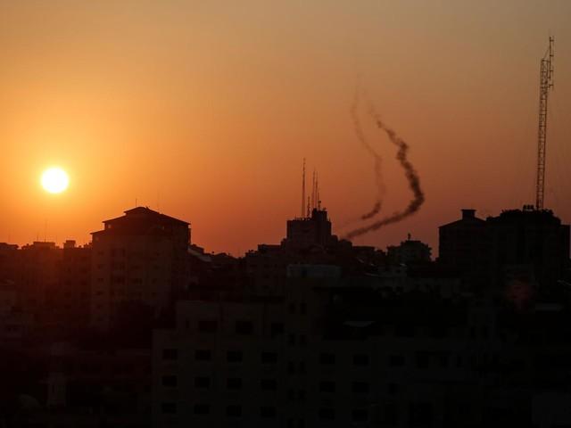 Gaza, nuovo raid ad Israele: ucciso un palestinese