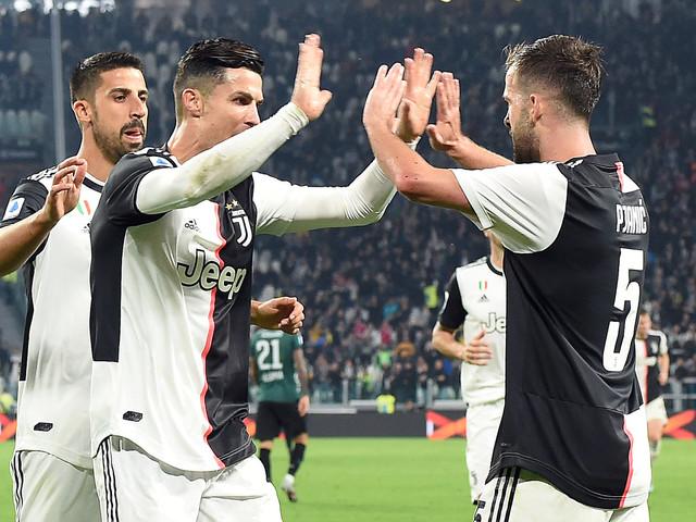 Juventus-Bologna 2-1, l'accoppiata Ronaldo-Pjanic trascina i bianconeri: le pagelle di StrettoWeb [FOTO]