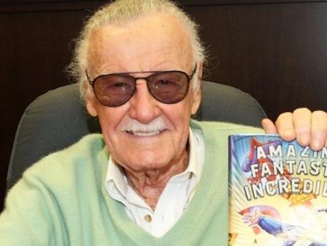 La vita di Stan Lee pronta a diventare un documentario per il fratelli Russo