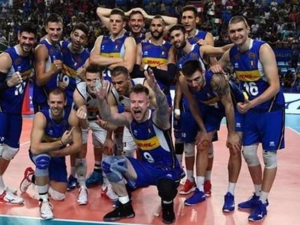 Romania-Italia di volley in radio: dove ascoltarla in diretta