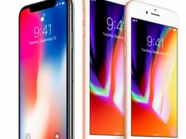 Apple iPhone X vs 8 Plus: quali sono le differenze fra i due dispositivi?