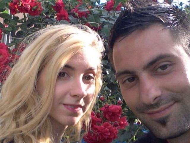 Uccise e bruciò l'ex fidanzata, ergastolo per Vincenzo Paduano