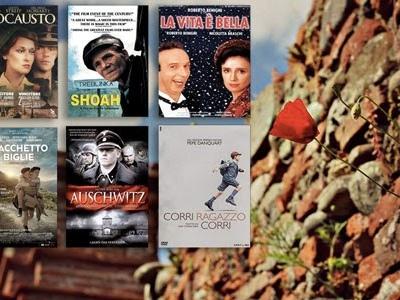 Raccolta di film gratuiti per il Giorno della Memoria, per ogni scuola, per ogni età