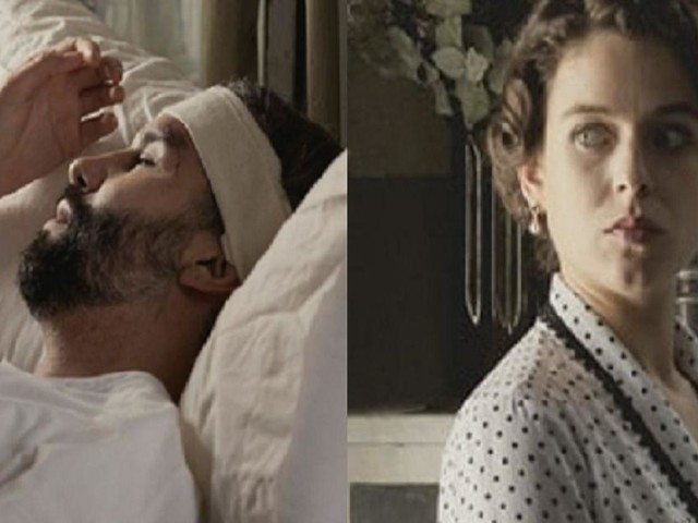 Una Vita trame spagnole: Felipe finisce in ospedale, Genoveva accusa Ursula dell'incidente