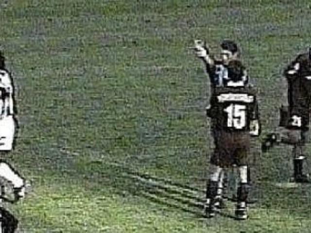Quel pazzo derby Juve-Toro, il rigore di Maspero e la telefonata di Deaglio