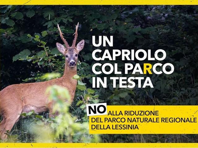La Regione Veneto e il taglio del Parco della Lessinia: ecco come sono andate le cose