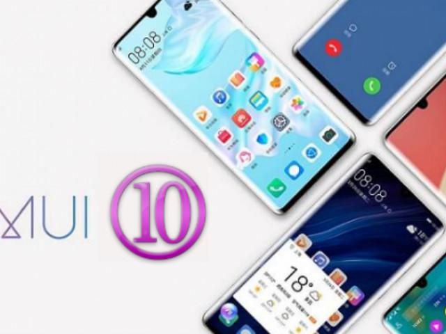 Confermati gli 8 smartphone Huawei con Colorful AOD tramite aggiornamento EMUI 10 nel 2020