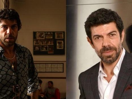 Foto storia di Pierfrancesco Favino, dal Libanese di Romanzo Criminale a conduttore per Sanremo 2018 (video)
