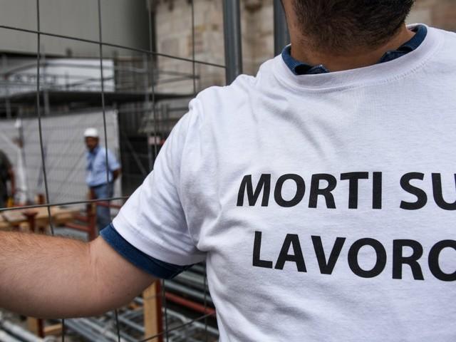 Morti sul lavoro, operaio di 67 anni perde la vita cadendo da un tetto alle isole Tremiti