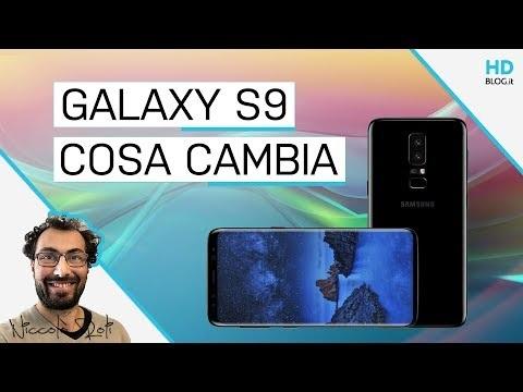 Galaxy S9 e S9 Plus: ulteriori conferme sul design da Dbrand
