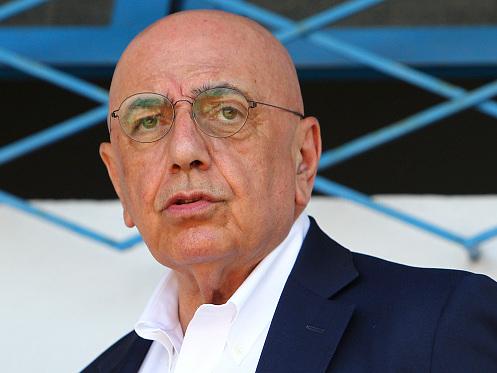 """Extra Lazio – Monza, Galliani: """"Non arriveranno giocatori dal Milan"""""""