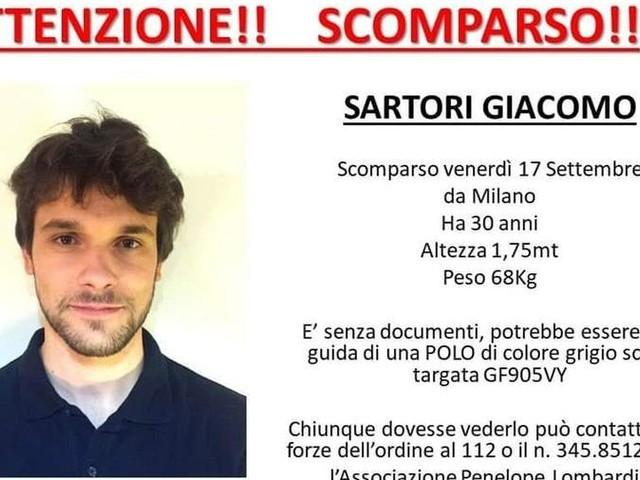 Il mistero di Giacomo, sparito da Milano: le telecamere, il cellulare e la caccia ai ladri dello zaino