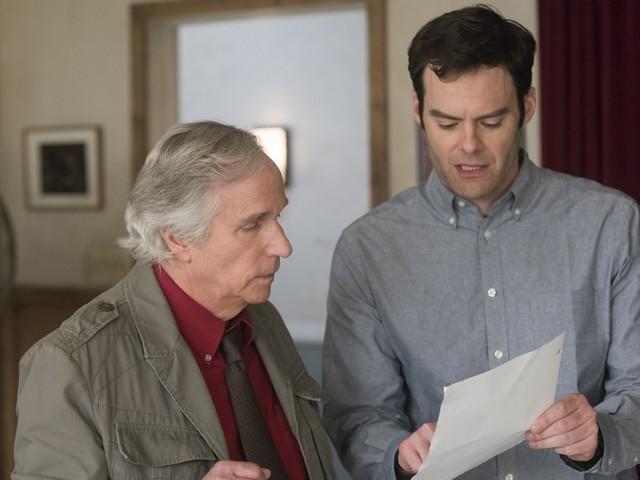"""""""Barry"""": la serie dark comedy finalmente in Italia"""