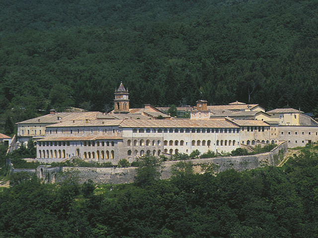 La Certosa di Trisulti diventa la scuola sovranista di Steve Bannon. L'opinione di Dario Nepoti