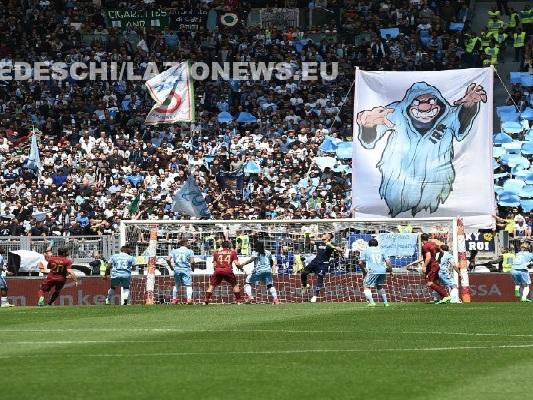 Lazio-tifosi, l'amore ritrovato