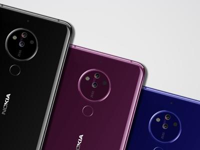 Nokia 8 Pro, smartphone incentrato sulla fotocamera a 5 lenti