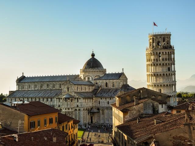 Concorsi Comune di Pisa 2021: in arrivo 49 assunzioni a tempo indeterminato