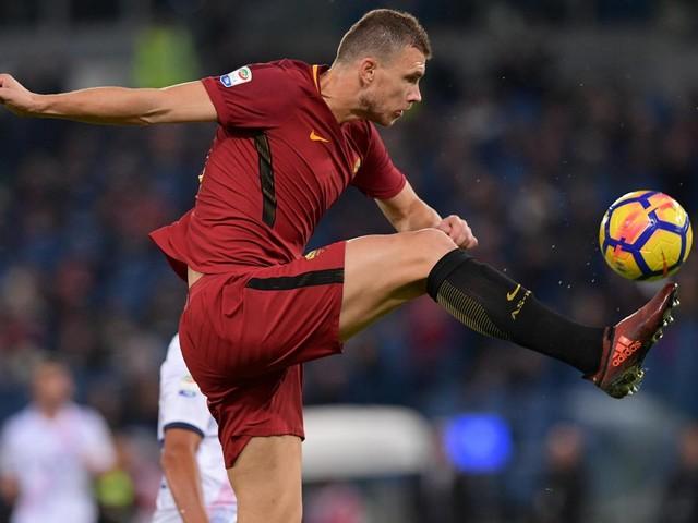 Calciomercato Roma, trattativa con il Chelsea per Emerson e Dzeko: l'offerta con contropartita e l'eventuale sostituto del bosniaco