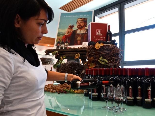 Benvenuto al vino novello in Trentino lo fanno 8 cantine: ecco i segreti e la qualità 2019