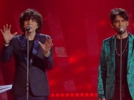 Il messaggio di pace di Ermal Meta e Fabrizio Moro a Sanremo 2018 con Non mi avete fatto niente: video dell'esibizione nella serata finale