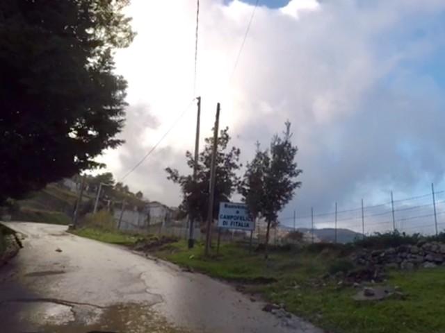 Campofelice, il paese isolato dove anche gli studenti hanno smesso di andare a scuola