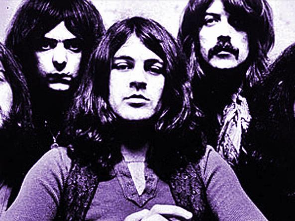 Smoke On The Water, la storia vera dietro la hit dei Deep Purple