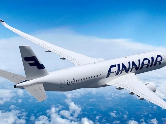 Finnair apre una nuova rotta leisure da Bologna