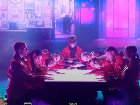 X Factor: Sofia Tornambene canta Human Nature (video)