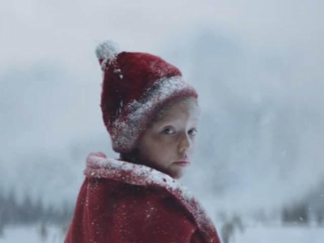 """Chi era Babbo Natale? La sua """"vera"""" storia secondo Sainsbury's"""
