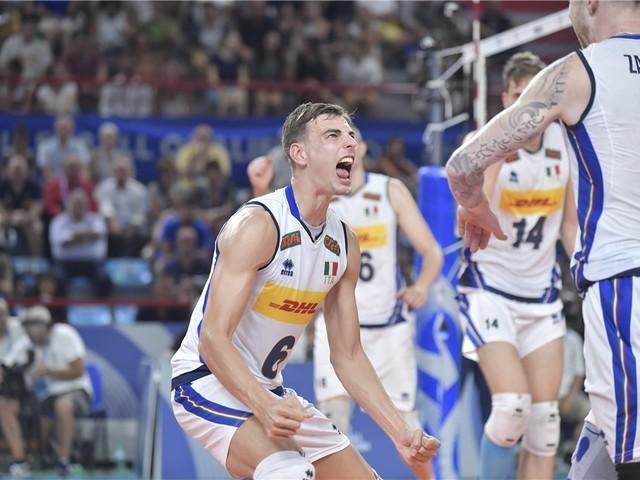 Volley, Preolimpico 2019: l'Italia si qualifica alle Olimpiadi 2020 se… Scontro diretto con la Serbia: risultati e combinazioni
