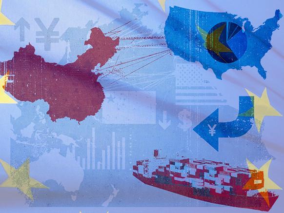 Conto alla rovescia sui dazi: ecco il domino delle ritorsioni commerciali tra Europa, Usa e Cina