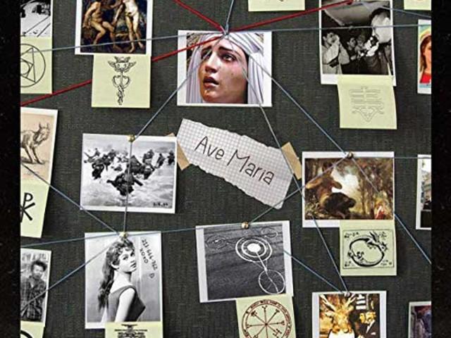 Sierra – Ave Maria: testo, audio e video del brano dall'album omonimo