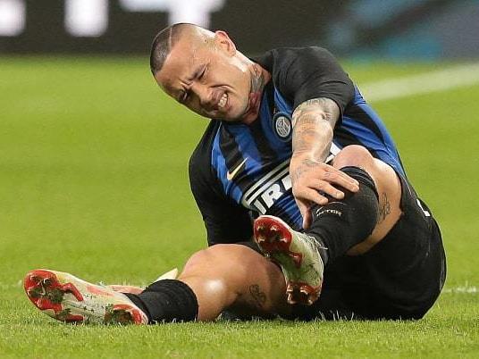 Inter, Nainggolan: il giocatore rinuncia al giorno libero per allenarsi