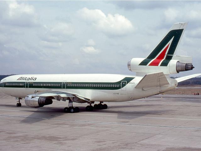 L'asse Alitalia-Fs torna in discussione