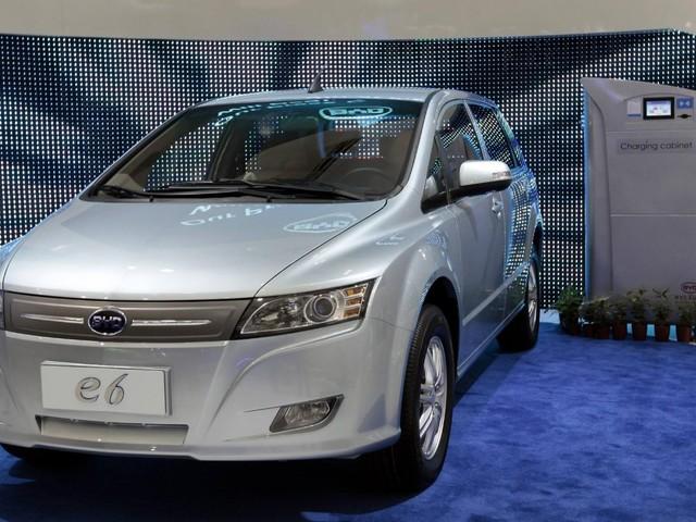 Mercato cinese - Previsione BYD: tutte le auto elettrificate entro il 2030