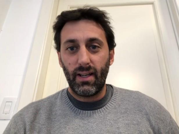 """Milito: """"Felice per lo scudetto dell'Inter. Mou a Roma? Lui fa fare il salto di qualità"""""""