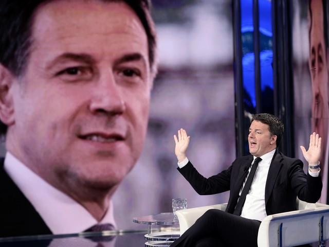 Conte sarà incastrato da Renzi La mossa per legarlo con i voti