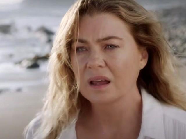 Grey's Anatomy 17, Luddington sulla malattia di Meredith: 'Sarà una situazione pericolosa'