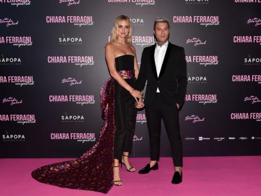 Chiara Ferragni – Unposted al cinema il 17, 18 e 19 settembre anche a Udine