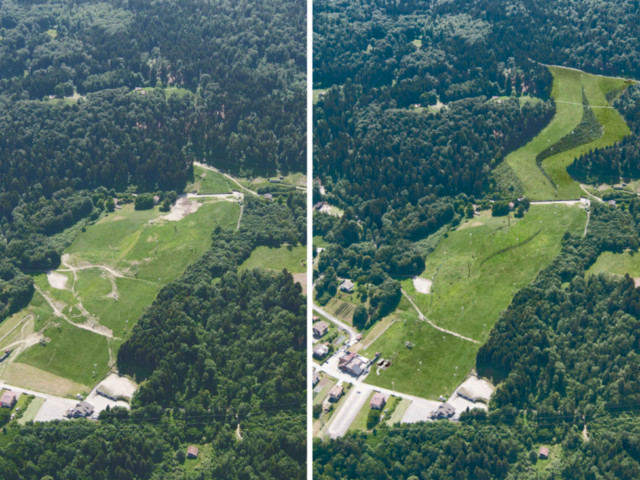 Bolbeno: nuova pista e impianto, ma per la provincia non serve la valutazione di Impatto Ambientale