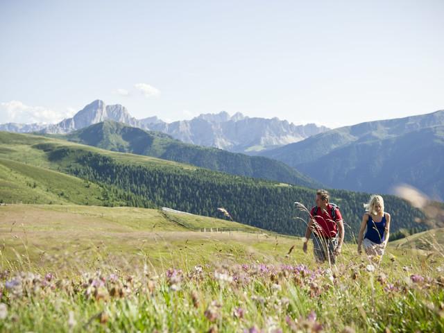 In Alto Adige il sentiero di Ywein da scoprire in famiglia