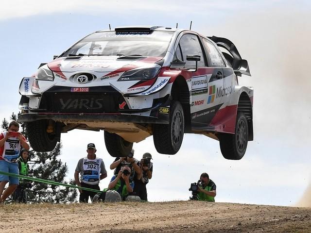 Cancellato il Rally d'Australia a causa degli incendi, il Mondiale termina in anticipo: vincono Tanak e Hyundai