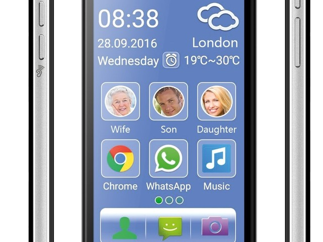 I 10 Migliori Cellulari per Anziani con WhatsApp