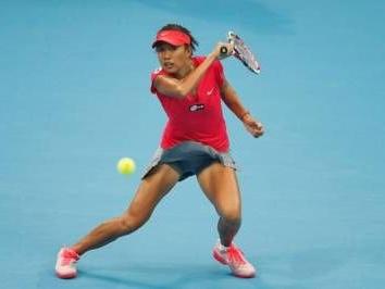 WTA Nanchang: I risultati con il Live dettagliato dei Quarti di Finale