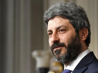"""In Campania nessuna alleanza tra M5s e De Luca"", assicura Fico"